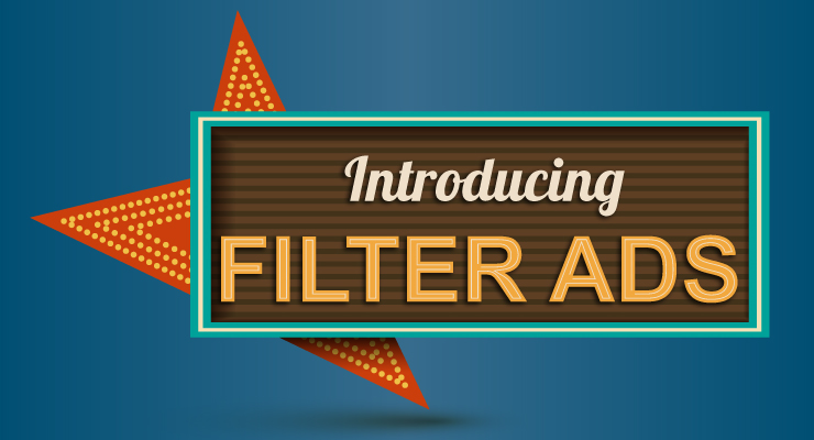 How To Write Filter Ads That Work