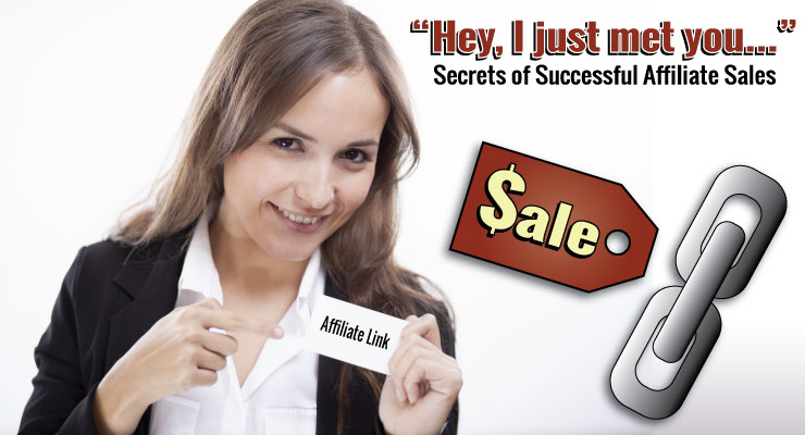 """Hey, I Just Met You…"" 