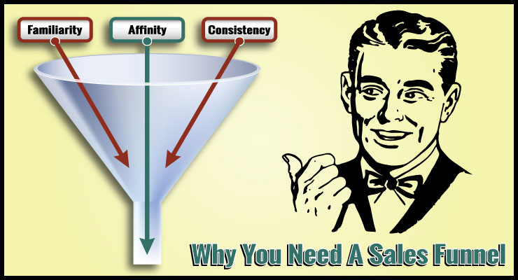 Why You Need a Sales Funnel