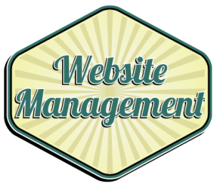 Website-Management