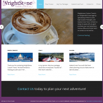 Link to the WrightStone Travel Website